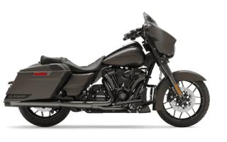 2021 Harley Models