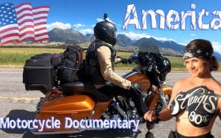 motorcycle documentary film