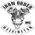 Iron Order Motorcycle Club Biker Podcast