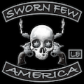 Sworn Few 3D Rocker Black copy
